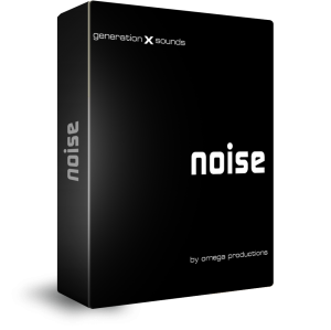 Noise 1 - Production Library