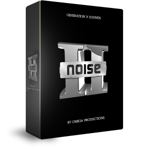 Noise 2 - Production Library