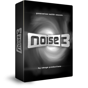 Noise 3 - Production Library