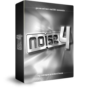 Noise 4 - Production Library