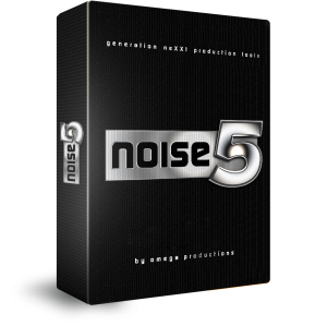 Noise 5 - Production Library