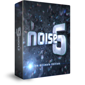 Noise 6 - Production Library