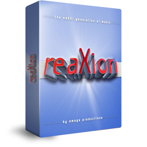 Reaxion - Production Library