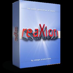 ReaXion