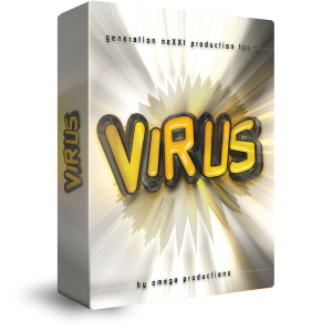 Virus - Production Library