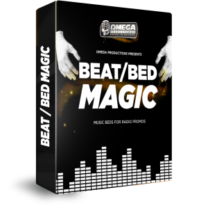 Beat Bed Magic - Production Library