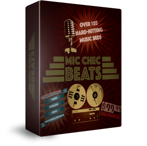 Mic Chec Beats - Production Library