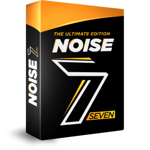 Noise 7 - Production Library