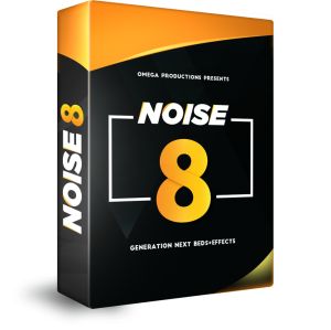 Noise 8 - Production Library