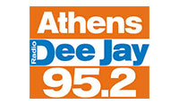 Athens Dee Jay 95,2