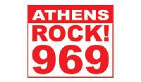 Athens Rock 96,9